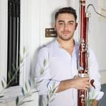 Mavroudes Troullos - Bassoon Lessons