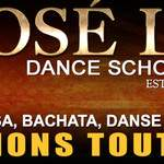 Cours de Danses Latines à la José Lo Ve Dance School & Company