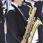 Cours particuliers de saxophone et clarinette