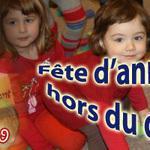 BEBE MAESTRO - Fête d'anniversaire magique à votre enfant