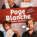 Page Blanche