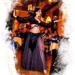 Eve Danse orientale - Cours & stages de danse orientale