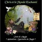 Chris et le Monde Enchanté