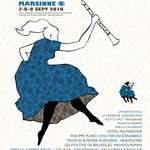 27° Folk Festival de Marsinne 2018