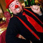 Pépito - clown pépito