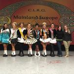 Irish dance/ Danse irlandaise