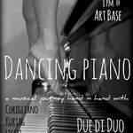 DUE DI DUO DANCING PIANO 4 HANDS