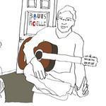 Bouts de ficelle ASBL - Cours de Guitare, de Basse et de Chant
