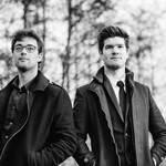 DUO CORNEILLIE-DEBEL Tenor & Piano play Schumann