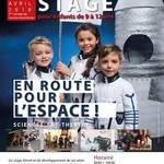 En route pour l'espace: Sciences, art et théâtre