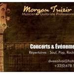 Guitariste cherche groupes/artistes/projets événementiels !