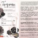 """""""Les Troqueurs"""", opéra composé par un jeune liégeois"""