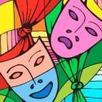 """""""Expression-Livre"""" - Animation d'expression théâtrale pour enfants"""
