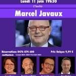 Les Lundis du Poche : Marcel Javaux