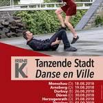 Danse en Ville