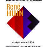 Exposition René Huin