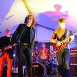 Red Cover Pop-Rock-Groove Band - pour animer vos événements