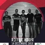Free concert  - cover Rock/Blues - Mad Souls (Reflektor ) - 14/12/16