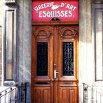 Galerie Esquisses @ Rochefort (Belgique)