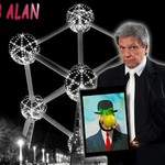 Bob Alan - Magicien & Mentaliste Belge!