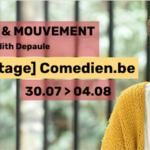 Edith Depaule - Danse et Mouvement