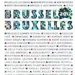 Guide culturel de Bruxelles 2012